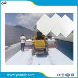 100G/M2-1000G/M2 de naald sloeg Geotextile Niet-geweven van de Polyester (HUISDIER)