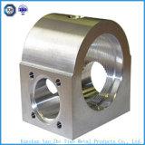 Высокое качество разделяет части CNC высокой точности подвергая механической обработке