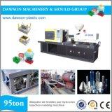 Plastikfeld-Spritzen-Maschine für Flaschenkapseln