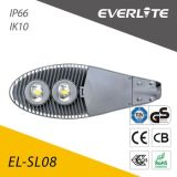 Hohes Lumen IP65 imprägniern 100W Solar-LED Lichter für Straße