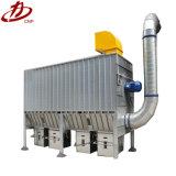 Großer Luft-Fluss-Impuls-Strahlen-industriellen Staub-Sammler (CNMC) anpassen