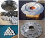 tamis vibrant rotatif de la machine pour la séparation de toutes sortes de poudre et de matière liquide RA600