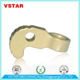 中国の最上質の工場によってカスタマイズされる高精度CNCの機械化の真鍮の部品