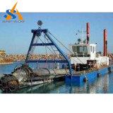 販売のための専門の吸引の浚渫船