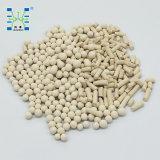 Pallina del setaccio molecolare 4A della zeolite