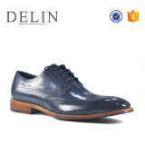 Высокого качества мужчин мода обувь из натуральной кожи крупного рогатого скота на весну лето