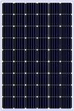 Panneau solaire 225W Mono avec TUV/CEC/stm/Inmetro Certificat