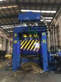 De op zwaar werk berekende Machine Om metaal te snijden van het Schroot van de Plaat van de Pijp van het Staal