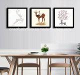 Buena calidad de la pared cuelgan fotos para decoración