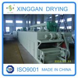 Оборудование для сушки ремня/машины для китайской травяной кусочками