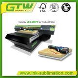 Imprimante à plat UV de Versauv Lej-640FT de qualité pour l'impression