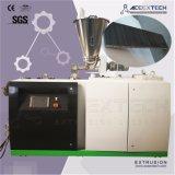 Máquina larga plástica de madeira da produção da placa da porta do PVC