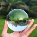 To Dsjuggling 75mm CLEAR acrylic Contact Juggling ball 3inch for cheat
