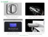Intelligent pour le verre de verrouillage de porte d'empreintes digitales avec prix EXW