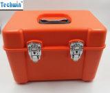 Машина Tcw Techwin Fusion Splicer-605 с аккумулятора высокой емкости и оптоволоконный склейки машины