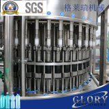 Automatisches reines Wasser-abfüllende füllende Verpackungs-beschriftendurchbrennenmaschine