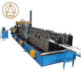 機械工場を形作る自動Galvanziedの鋼鉄ケーブル・トレーの導通タンク梯子ロール