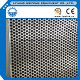 Haute qualité X46Cr13 Muzl420 Bague en acier inoxydable mourir/Muzl420 Pellet Mill Die