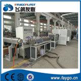 Sj-65/28 PVC 유연한 호스 기계장치