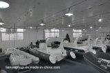 [ليا] [22فيت] قابل للنفخ ضلع زورق مع [سنتر كنسل] زورق صلبة قابل للنفخ
