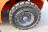 4t Dieselgabelstapler, 4ton Nutzlast