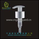 Bomba Left-Right 24/410 28/410 da loção da alta qualidade para o frasco de alumínio