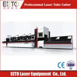 둥글거나 정연하고 또는 편평한 관을%s Eeto-P2060 관 섬유 Laser 절단기