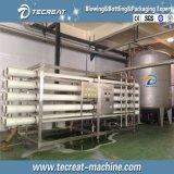 Système potable de filtre d'eau minérale