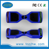 LED及びBluetoothの大人のための6.5インチの二重モーター電気スクーター