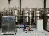 De automatische Plastic Installatie van de Productie van de Drank van de Fles