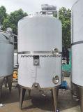 depósito de mistura de líquidos de boa qualidade