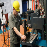 Mt52A 향상된 시멘스 시스템 CNC High-Efficiency 훈련 및 맷돌로 가는 선반