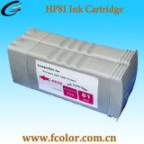 HP81 인쇄기 잉크를 위한 6개의 색깔 호환성 카트리지