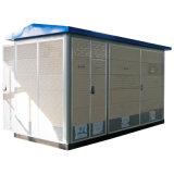 Energien-Geräten-vorfabrizierte im Freien kompakte Nebenstelle