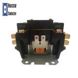 Ausgezeichneter Haushalt Wechselstrom-Kontaktgeber der Qualitäts1.5 Pole-24V 30AMPS für Klimaanlage