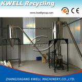 PVC смешивая горячую линию Pelletizing вырезывания/рециркулированную машину Pelletizing PVC