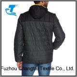 Теплая куртка прокладки для людей