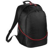 Gimnasio de Deportes de equipo de Viajes bolsa para portátil mochila con puerto de auriculares