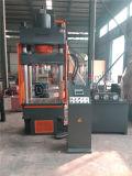 Ytk32 por el tipo de trazo prensa hidráulica la máquina, cuatro grandes columnas de la máquina de prensa de calor