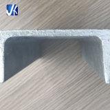 Feixe/canaleta galvanizados material de construção de venda quentes da construção de aço C