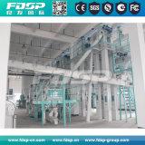 Una buena calidad 40 ton/h de la planta de procesamiento de la alimentación animal