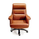 2701A 현대 사무실 회전대 행정상 가죽 회의 의자