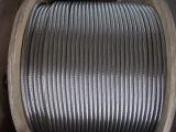 AISI 316 1X19 трос из нержавеющей стали промысел кабель 0,5 мм