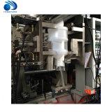 Mineralwasser-Flasche, die Maschine herstellt