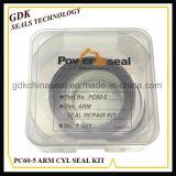 Nok качество гидравлического цилиндра рукояти комплект уплотнений (PC60-5)