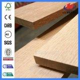 Furiture декоративных материалов Ash цельной древесины системной платы