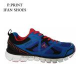 El más nuevo deporte de la copia de la marca de fábrica calza el mercado norteamericano Hotsell de los hombres de la alta calidad