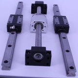 High Precision Ball Screw with Nut and Brackets Sfu Series