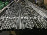 De Sanitaire Blinde Noot van het roestvrij staal Dn50 SS304 met Ketting