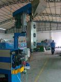 Strainless Stahlzusatzextruder-Farben-Einspritzung-Maschine